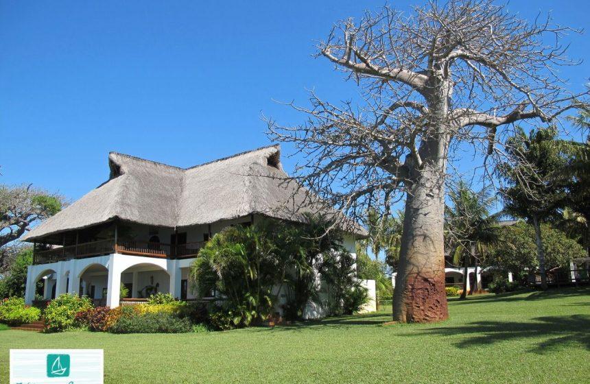 Vila de Sonhos, Mozambique
