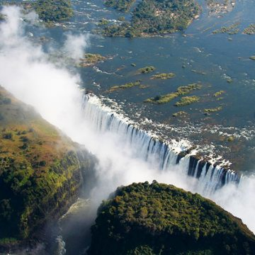 Lonely Planet – Zimbabwe makes the list of top ten countries to visit in 2019